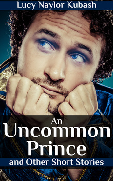 Uncommon Prince book cover