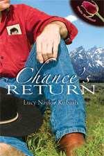 Chances Return Book Cover