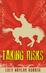Taking Risks book cover