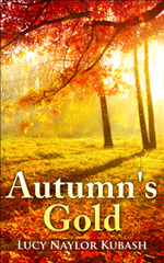 Book Cover for Autumn's Gold